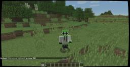 Minecraft 1.RV-Pre1 ( April Fools 2016 reborn ) Minecraft Mod
