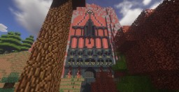 Baruk-Dum - Halls of the Stonefists Minecraft