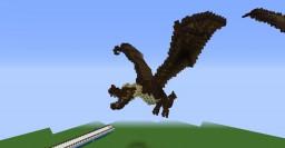 Dragon / Wyvern Minecraft Project
