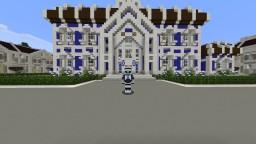 Xxscorchxx5's MineCraft Home Minecraft Project