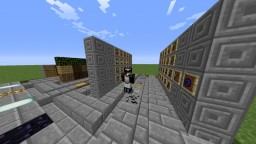 Universe Texture Pack Minecraft Texture Pack