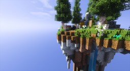[Sky Island / Lobby] The Philosopher's Stone (Download) Minecraft Map & Project