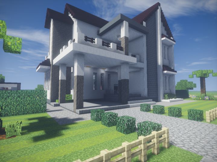 Perfect Family Home For Sale Minecraft Project