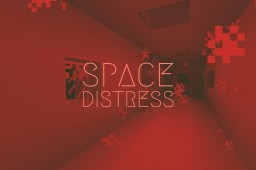 Space Distress Minecraft Project
