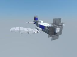 F4U-corsair Minecraft Project