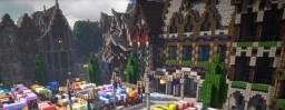 SwissSMP.ch Gaming & eSport Community Schweiz Minecraft Server
