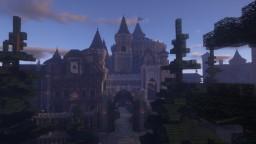 IlvermoreMC | Explore Your World Minecraft Project
