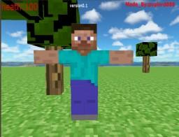 Makeing minecraft WIP Minecraft Mod