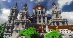 SwissSMP.ch The Ascension of Phoenix Minecraft Project