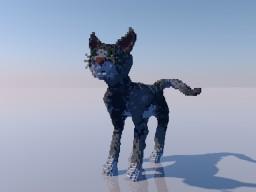 Cat Organic Minecraft Project