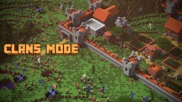 Village Clans Gamemode (M2 BC)(1st Place) Minecraft Blog Post