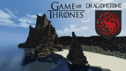 Game of Thrones ||| DragonStone (not 100% accurate) Minecraft Project