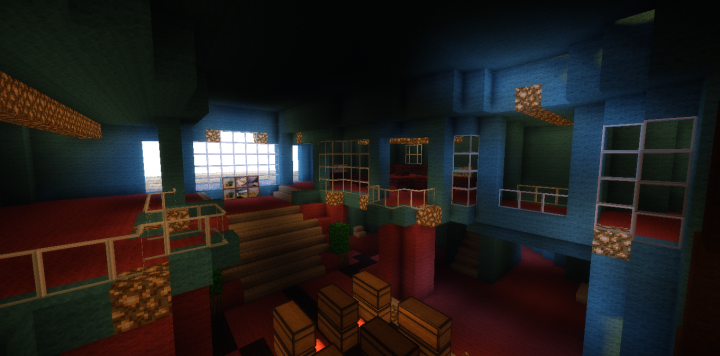 Gateroom 3
