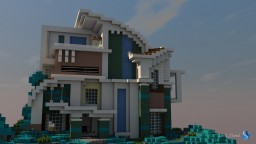 ✥ The Ᵽlentonian Ħouse ✥ | My contest entry | 13th Place | Minecraft