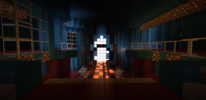 Gateroom 2