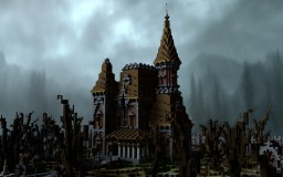 Ardaric - The Old Mansion [DOWNLOAD] Minecraft Map & Project