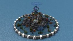 -II Hub (230x230) II- Minecraft Project