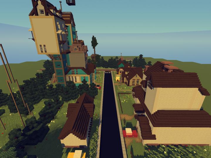 The Neighborhood 1