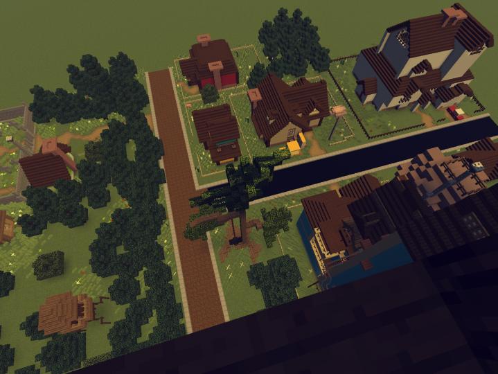 The Neighborhood 2