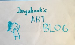 First Art Blog! ~ {jungshook} Minecraft Blog Post