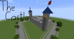 The Castle Beyond The Fence (Contest Entry) Minecraft Project