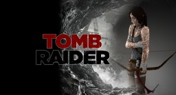 Tomb Raider: Lara Croft organic Minecraft Map & Project