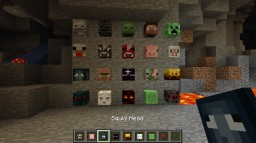 Minecraft Mob Heads and Trophies Minecraft Blog