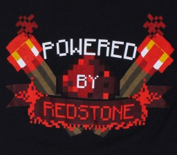 Redstone Creations Minecraft Map & Project