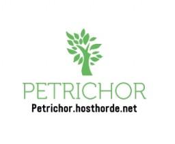 Petrichor Minecraft Server