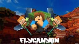 FlyCanyon Minecraft Project