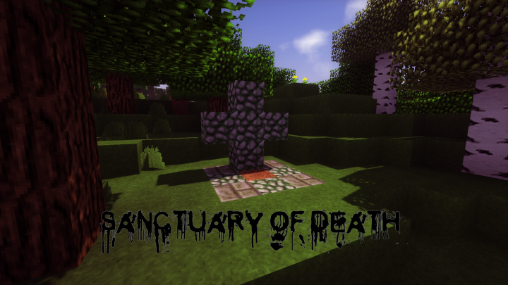Sanctuary of Death