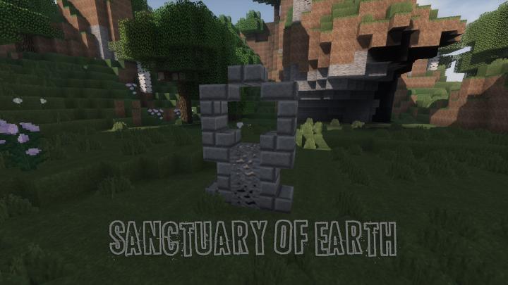 Sanctuary of Earth