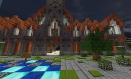 Horizon SkyBlockMarket Minecraft Map & Project