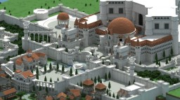 Hakanas castle Minecraft Project