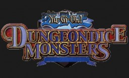 Yu-Gi-Oh! Dungeon Dice Monsters [3D 2-Player Minigame] Minecraft