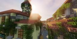 Italy - Counter Striker (Reborn) Minecraft