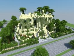 Abandoned Villa explore it ! Minecraft Project