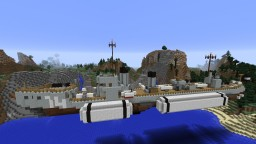 Großes Torpedoboot 1913-Class Airship Destroyer Minecraft Project