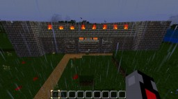 It's been awhile... Minecraft Blog Post