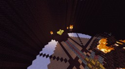 Withering Arena v1 Minecraft Project