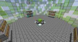 Minigames Lobby Minecraft Project