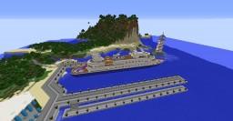 Innovation Craft Minecraft Server