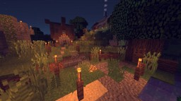 Medieval Buildings#3 Small Village Minecraft Project