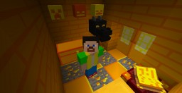 Golden textures 2 Minecraft Texture Pack