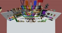 Tigahz's Car Pack Minecraft Texture Pack
