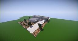 Grey Modern House | BBB Minecraft Project