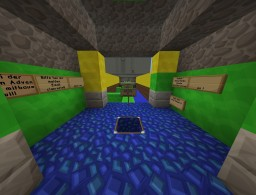JumpHouse 2 ( Adventure Map) Minecraft Map & Project