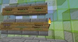 BedWars! Minecraft Project
