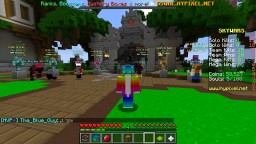 me in hypixel ! Minecraft Blog Post