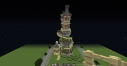 There's no place like home Minecraft Project